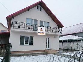 Casa de vânzare 4 camere, în Piteşti, zona Exterior Sud