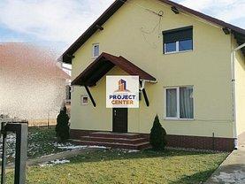 Casa de închiriat 4 camere, în Piteşti, zona Exterior Est