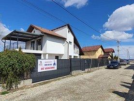 Casa de vânzare 5 camere, în Piteşti, zona Exterior Sud