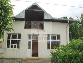 Casa de vânzare 3 camere, în Costeşti