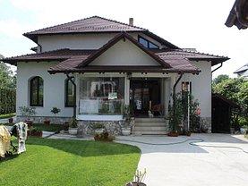 Casa de vânzare 7 camere, în Goleşti (Ştefăneşti)