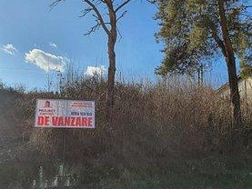 Teren constructii de vânzare, în Piteşti, zona Găvana 3