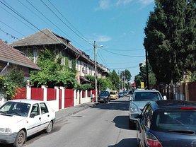 Casa de vânzare 4 camere, în Bucuresti, zona Sebastian