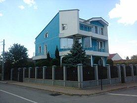 Casa de vânzare 7 camere, în Constanţa, zona Coiciu