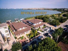 Casa de vânzare 8 camere, în Ovidiu, zona Sud