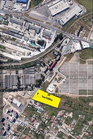 Kamsas-Energia-Strada Baba Novac-Teren intravilan 15.000mp - imaginea 1