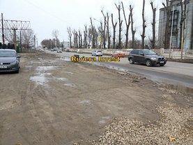 Teren constructii de vânzare, în Constanţa, zona Aurel Vlaicu