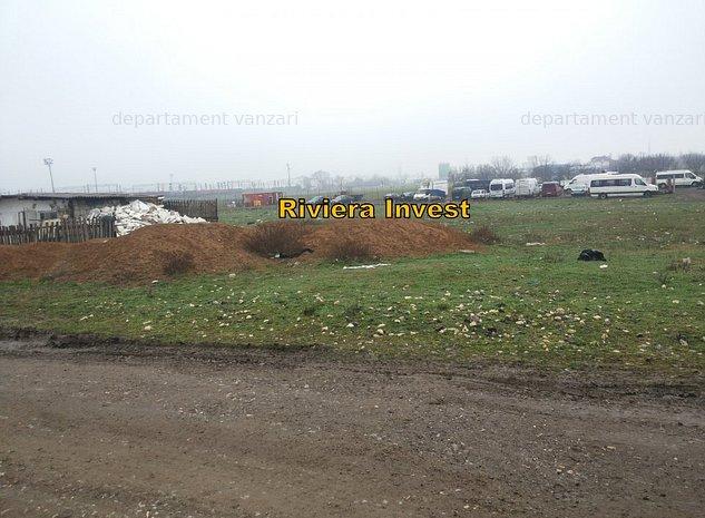 Reprezentanta Renault-Bd. Bratianu-Teren 5000mp Parcelabil - imaginea 1