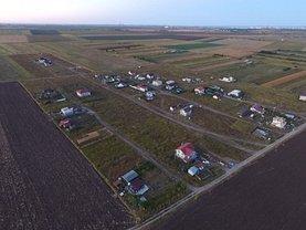 Teren constructii de vânzare, în Techirghiol, zona Exterior Vest