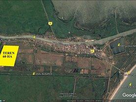 Teren constructii de vânzare, în Sulina, zona Nord-Vest