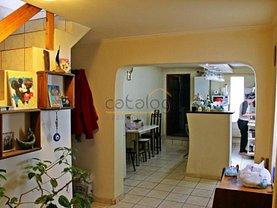 Casa de vânzare 2 camere, în Bucuresti, zona Drumul Sarii