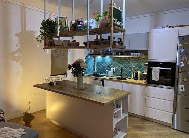 Vanzare apartament 2 doua camere +parcare subterana - imaginea 1