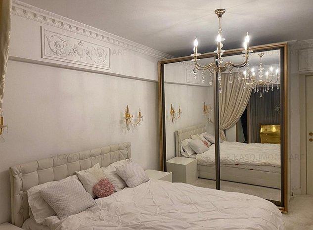 Inchiriere apartament 2(doua) camere decomandate Unirii /Alba Iulia - imaginea 1