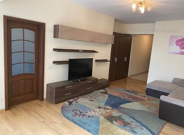 Inchiriere apartament 2(doua) camere decomandate - imaginea 1