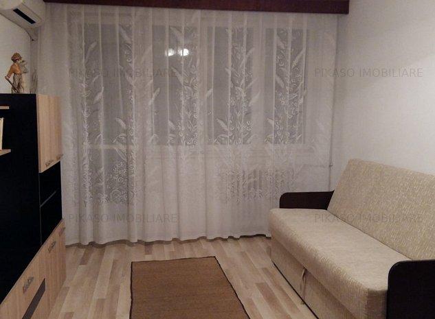 Inchiriere apartament 2 doua camere decomandat - imaginea 1