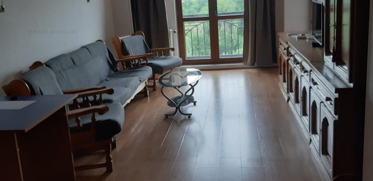 Inchiriere apartament 3 trei camere decomandat - Lacul Tei - imaginea 3