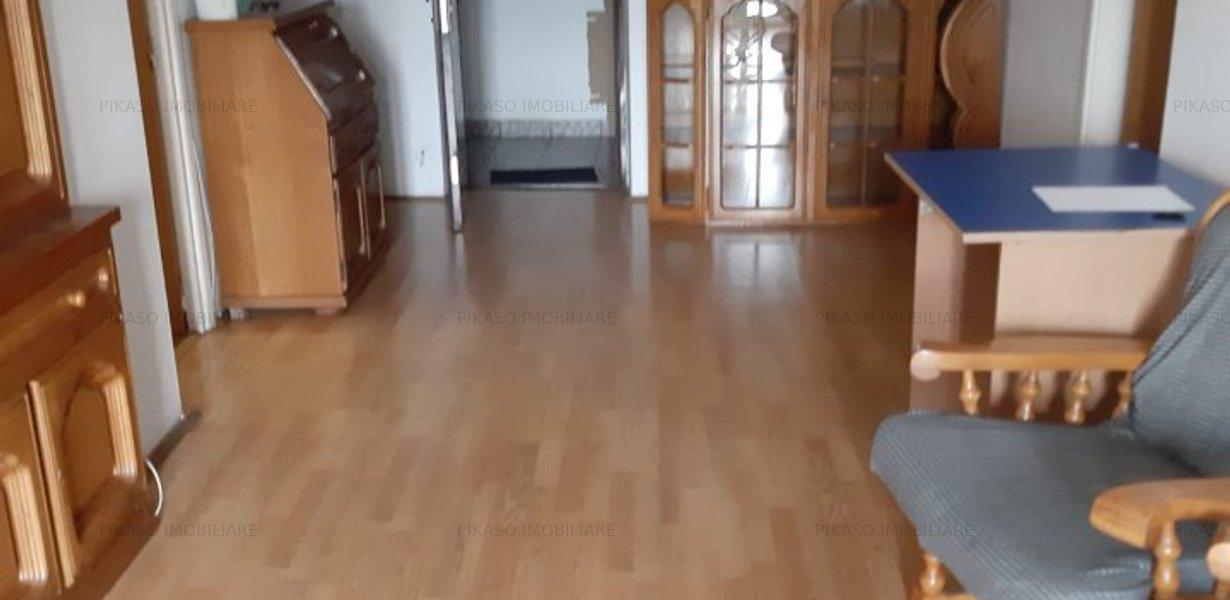 Inchiriere apartament 3 trei camere decomandat - Lacul Tei - imaginea 9