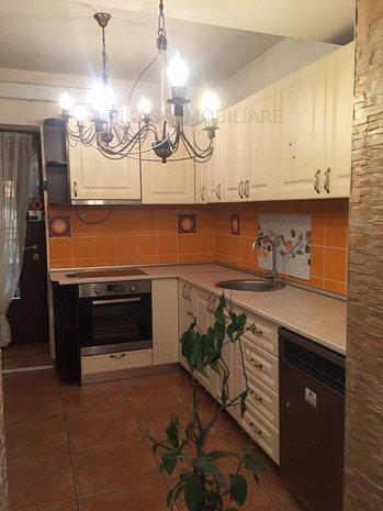 Inchiriere vila Parter +1E + Mansarda -5 camere Bucuresti Noi -Limanului - imaginea 1
