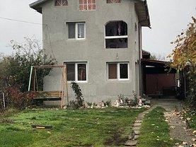 Casa de vânzare 4 camere, în Bolintin-Vale, zona Sud-Vest