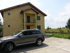 Casa de vânzare 5 camere, în Ogrezeni