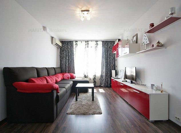 Renovat, mobilat complet, ideal investitie sau locuinta - imaginea 1