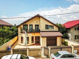 Casa de vânzare sau de închiriat 4 camere, în Dragomiresti-Vale