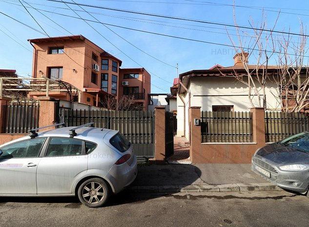 Casa 3 camere singur in curte, 13 Septembrie-Drumul Sarii - imaginea 1