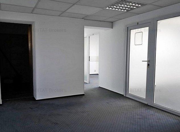 Investitie | Imobil P+4 inchiriat complet | Bucuresti Nord - imaginea 1