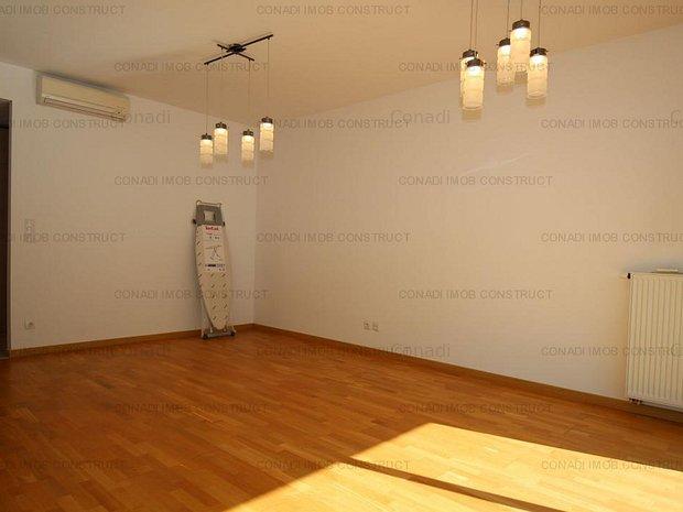 Inchiriere Apartament Lux-Baneasa-Aleea Privighetorilor - imaginea 1