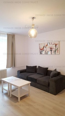 Apartament de 3 camere, decomandat, in Piata Romana - imaginea 2