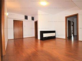 Apartament de închiriat 4 camere, în Bucuresti, zona Aviatiei