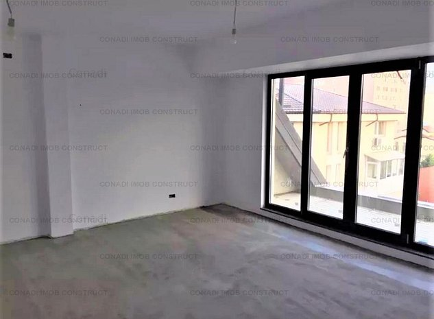 Apartament 3 camere Baneasa - Dobrogeanu Gherea - imaginea 1