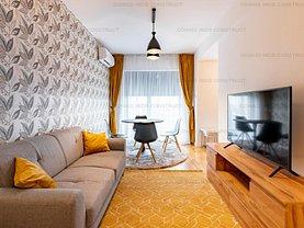 Apartament de închiriat 3 camere, în Bucuresti, zona Domenii