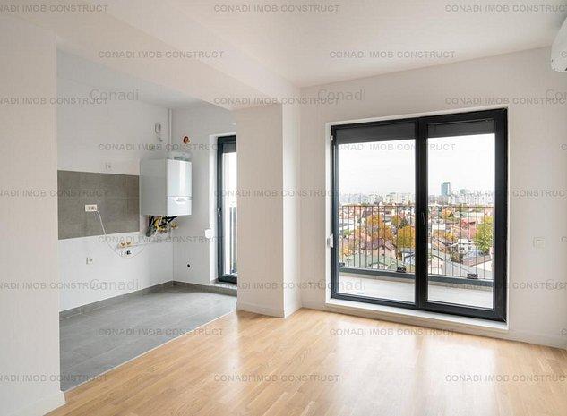 Apartament nou 3 camere - Domenii - Arcadia Apartments Domenii - imaginea 1