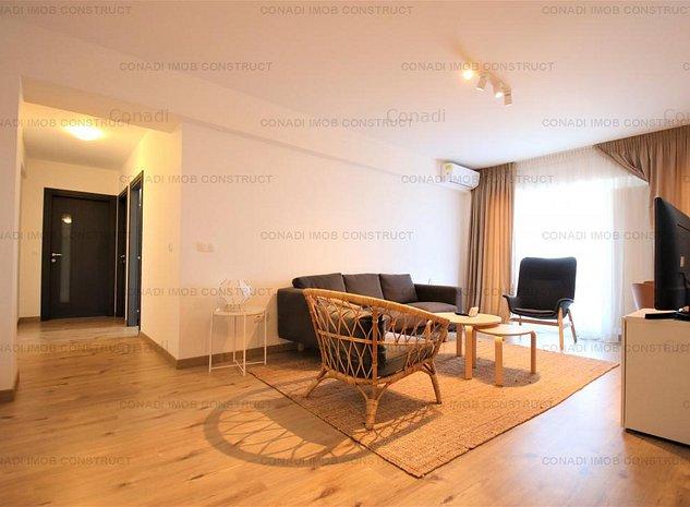 Inchiriere apartament de 3 camere, Belvedere Residence - imaginea 1