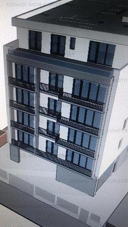 Apartament 2 camere zona Sos Chitilei - Marmurei - imaginea 1