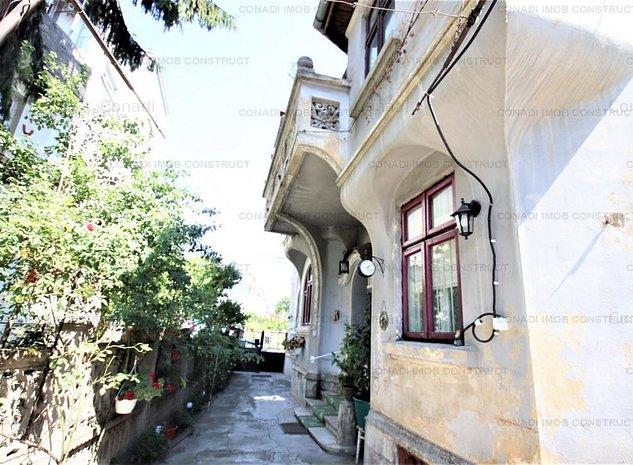 Apartament in Casa P+1 zona Eminescu - imaginea 1