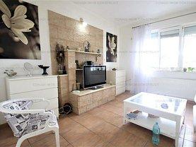 Apartament de închiriat 4 camere, în Bucureşti, zona Pache Protopopescu