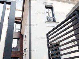 Casa de închiriat 4 camere, în Bucuresti, zona Kiseleff