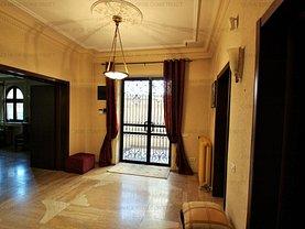 Casa de vânzare sau de închiriat 7 camere, în Bucuresti, zona Gradina Icoanei