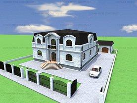 Casa de vânzare 9 camere, în Tamasi