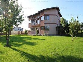Casa de vânzare 8 camere, în Otopeni, zona Central