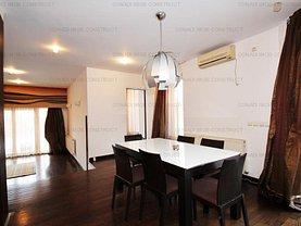 Casa de vânzare 5 camere, în Bucuresti, zona Barbu Vacarescu