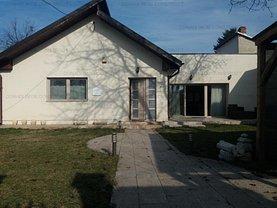 Casa de închiriat 4 camere, în Bucuresti, zona Straulesti
