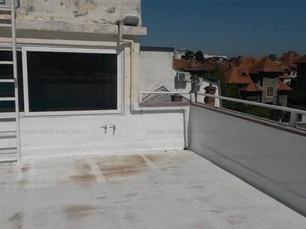Investitie - Vila cocheta zona Kiseleff - imaginea 1