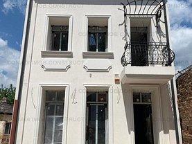Casa de vânzare sau de închiriat 5 camere, în Bucureşti, zona Calea Victoriei