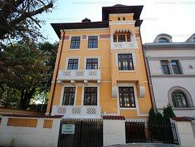 Casa de închiriat 20 camere, în Bucureşti, zona Kiseleff
