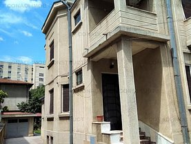 Casa de vânzare 4 camere, în Bucureşti, zona 13 Septembrie