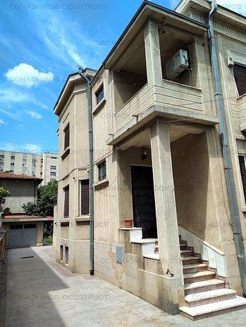 Vila zona 13 Septembrie - JW Marriott de inchiriat - imaginea 1