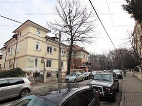 Casa de vânzare 20 camere, în Bucureşti, zona Aviatorilor